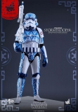 Figurka Stormtrooper Porcelain Pattern Version - Star Wars Action Exclusive Figure 1/6