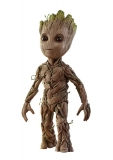 Figurka Groot - Guardians of the Galaxy Vol. 2 Life-Size Masterpiece Action Figure