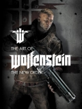Art Book Kniha The Art of Wolfenstein: The New Order