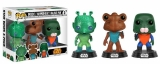 Figurky Star Wars POP! Vinyl Figure 3-Pack 2017 Fall Convention Exclusive