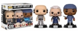 Figurky Star Wars POP! Vinyl Figure 3-Pack Lobot, Ugnaught & Bespin Guard
