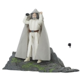 Figurka Luke Skywalker Ahch-To Island - Star Wars Episode VII Black Series Deluxe Action Figure