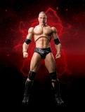 Figurka The Rock - WWE S.H. Figuarts Action Figure