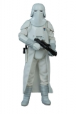 Figurka Snowtrooper Commander - Star Wars Action Figure 1/6