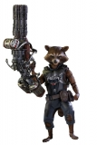 Figurka Rocket Raccoon Deluxe Ver. - Guardians of the Galaxy Vol. 2 Movie Masterpiece Action Figure 1/6