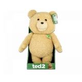 Plyšový medvídek Explicit Ted 2 Animated Talking Plush Figure