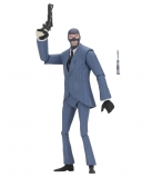 Figurka BLU Spy - Team Fortress Series 3,5 Action Figure - Neca