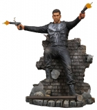 Soška Punisher Version 2 - Punisher TV Series Marvel Gallery PVC Statue