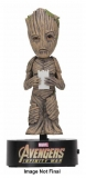 Figurka Groot - Avengers Infinity War Body Knocker Bobble-Figure