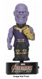 Figurka Thanos - Avengers Infinity War Body Knocker Bobble-Figure