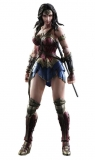 Figurka Wonder Woman - Batman v Superman Dawn of Justice Play Arts Kai Action Figure