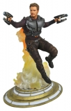 Soška Maskless Star-Lord - Guardians of the Galaxy Vol. 2 Marvel Movie Gallery PVC Statue