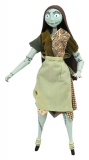 Figurka Sally - Nightmare before Christmas Silver Anniversary Action Figure