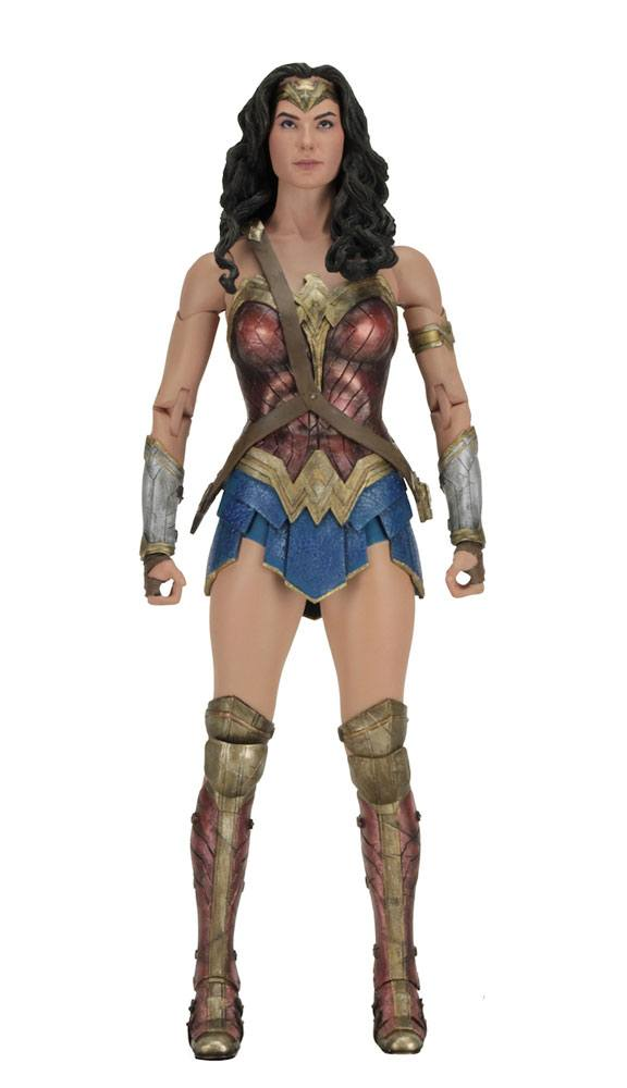 Figurka Wonder Woman - Wonder Woman Action Figure 1/4