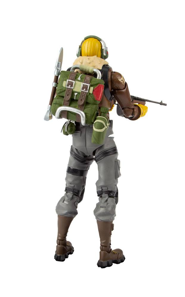 Figurka Raptor - Fortnite Action Figure