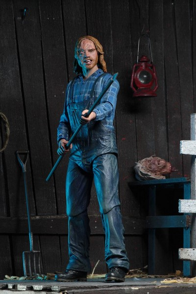 Figurka Ultimate Jason - Friday the 13th Part 2 Action Figure