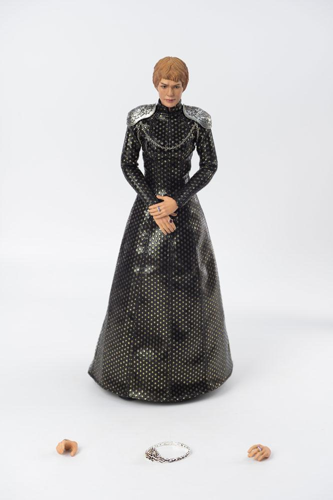 Figurka Cersei Lannister - Game of Thrones Action Figure 1/6