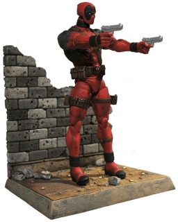 Figurka Deadpool - Marvel Select Action Figure