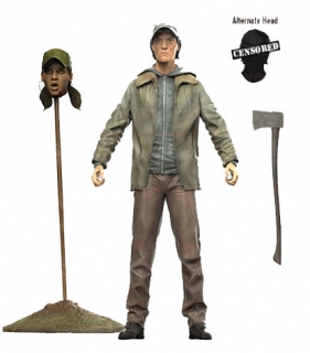 Figurka Glenn - The Walking Dead Comic Version Action Figure Series 5  McFarlane