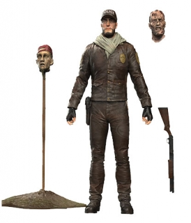 Figurka Shane - The Walking Dead Comic Version Action Figure Series 5  McFarlane