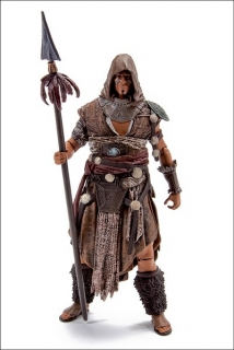 Figurka AH TABAI - ASSASSIN'S CREED SERIES 3 - McFarlane