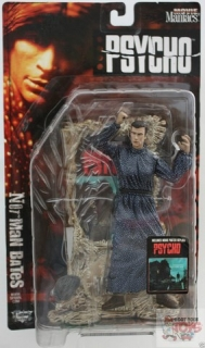Figurka NORMAN BATES - PSYCHO MOVIE MANIACS 2 Action Figure
