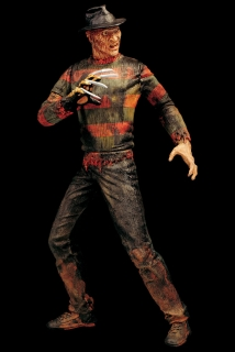 Figurka Freddy Krueger - Nightmare On Elm Street - Movie Maniacs 1 Action Figure