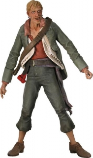 Figurka Ragetti - Pirates of the Caribbean Action Figure Series 2 - Neca