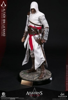 Figurka Altair Ibn-La'Ahad Mentor - Assassin's Creed 1/6 Action Figure