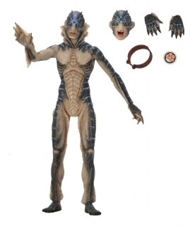 Figurka Guillermo del Toro Signature Collection Action Figure Amphibian Man (The Shape of Water)