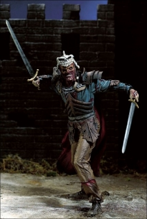 Figurka EVIL ASH - Army of Darkness Action Figure - MOVIE MANIACS 4 - McFarlane