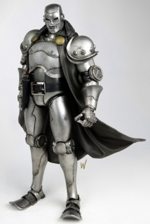 Figurka Doctor Doom Classic - Marvel Action Figure 1/6