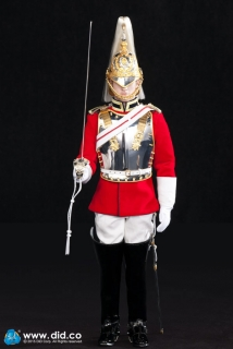 Figurka The Life Guards 1/6 Action Figure