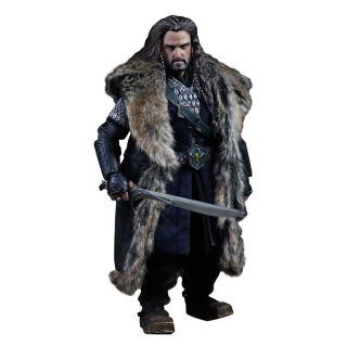Figurka Thorin Oakenshield - The Hobbit Action Figure 1/6