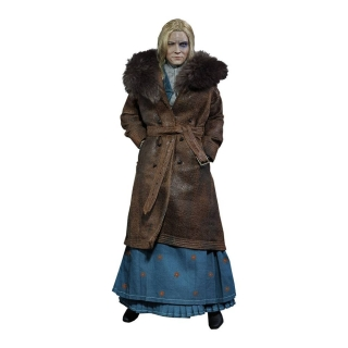 Figurka Daisy Domergue - The Hateful Eight Action Figure 1/6