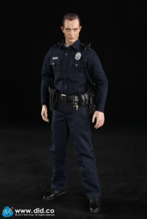 Figurka Officer Austin (Robert Patrick) - T-1000 - 1/6 Action Figure