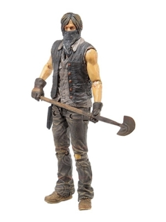 Figurka Grave Digger Daryl Dixon - THE WALKING DEAD - ŽIVÍ MRTVÍ - TV SERIES 7,5