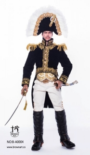 Figurka The Marshall Of The Empire Of Napoleonic Wars 1/6 Action Figure