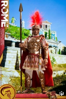 Figurka Centurion - Rome Imperial Army Action Figure 1/6