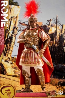 Figurka Centurion (Deluxe Edition) - Rome Imperial Army Action Figure 1/6