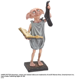 Soška Dobby - Harry Potter Sculpture