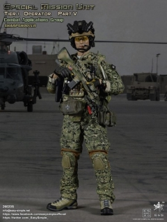 Figurka Sharpshooter Combat Applications Group - Tier 1 Operator Part V 1/6 Action Figure