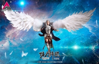 Figurka The Winged Heavenly Warrior in Armor 1/6 Action Figure