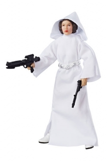 Figurka Princess Leia - Star Wars Black Series Figure 40th Anniversary Wave 1