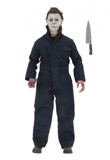Figurka Michael Myers - Halloween 2018 Retro Action Figure