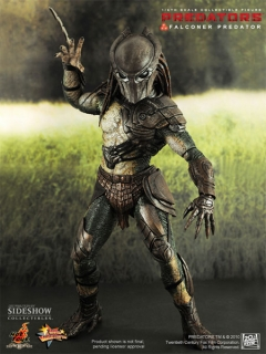 Figurka Falconer Predator - Predators Movie Masterpiece Action Figure 1/6