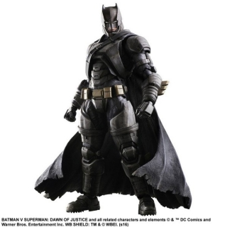 Figurka Armored Batman - Batman v Superman Dawn of Justice Play Arts Kai Action Figure