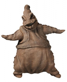 Figurka Oogie Boogie - Nightmare before Christmas Action Figure