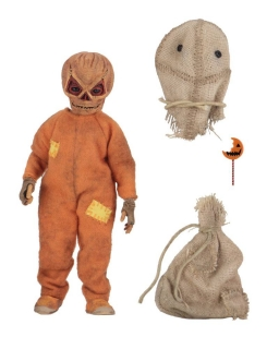 Figurka Sam - Trick R Treat Retro Action Figure