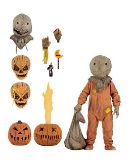 Figurka Sam - Trick R Treat Ultimate Action Figure